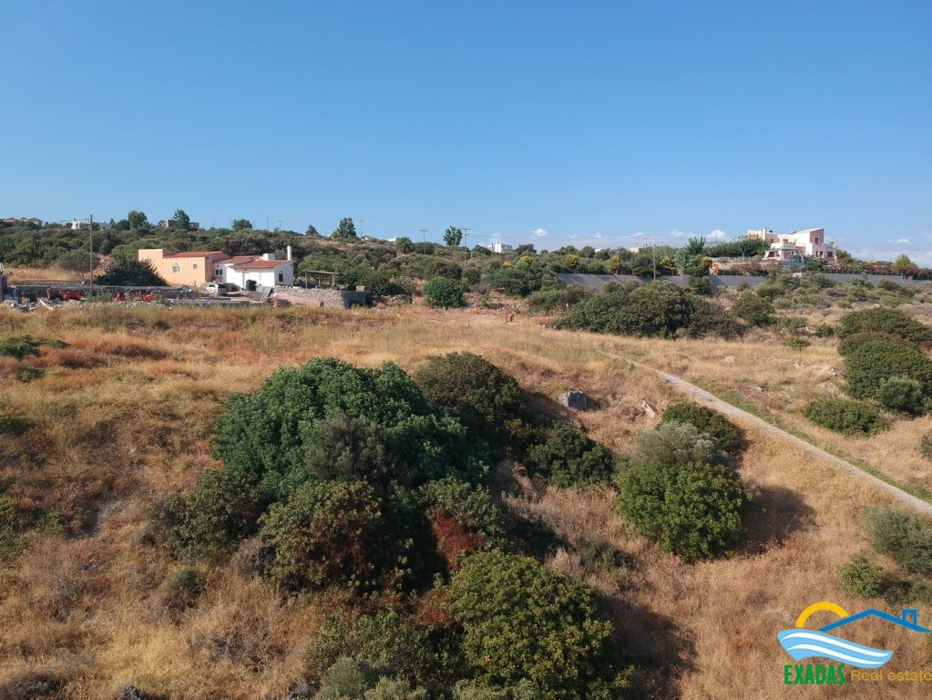 Unique property for sale in Rethymnon offering great panoramic views and plenty potential
