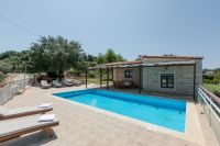 Exceptional large villa for sale at the famous  ancient city-state of Eleutherna in Rethymno