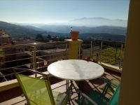 Large property of 2 apartments and 1 studio for sale only 10 kms from Heraklion