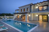 Luxury villa for sale in the popular resort of Almyrida in Chania