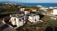 Nice view and location plot of 800 sq.m in Stavromenos area, 10 min from cities and 2 kms the beach.