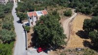 Superb villa of 139 sq.m for sale only 5 min from Rethymnon city in Atsipopoulo