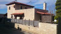 Top stone built villa of 3 b/rs and 3 baths, s/p, located only 4 kms from the beach and Rethymnon!