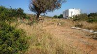 Plot of land of 1024 sq.m with building rights of 400 sq.m for sale in Roussospiti, Rethymnon, Crete