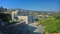 Large villa of 3 br/s and 3 bathrooms for rent located in Platanias near Rethymnon