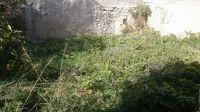 Ruin on plot of 218 sq.m at a very low price in traditional village