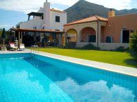Villa of 137 sq.m built on 1800 sq.m plot incuding swimming pool for sale!