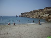 Large plot with amazing Sea views in unspoiled area and suitable for commercial use.