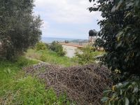 2.000 sq.m plot with building licence of 180 sq.m located near Kalives, Armeni and Almyrida, Chania