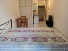Studio of 30 sq.m for sale in the centre of Rethymnon!