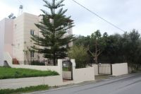 Villa of 3 brs and 2 bathrooms  offering great Sea and mountain view in Kalives of Chania
