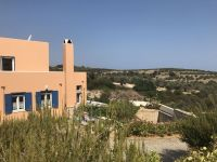 Near to the city of Rethymnon villa of 4 bedrooms and 4 bathrooms