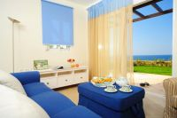 Seaside villa of 3 bedrooms and 2 bathrooms for sale in Panormo, Rethymnon