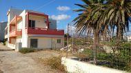 Property of 140 sq.m. just 50 m.from Sfakaki beach of Rethymno