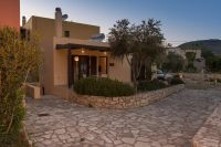 Individual house at a popular complex in Georgioupolis, Crete on the market as resale!