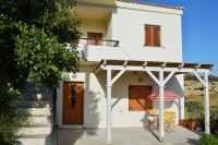 Unique house of 124 sq.m built on 530 sq.m plot for sale in Triopetra, on the south coast of Crete