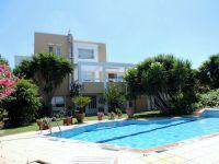 Nice villa for sale in the centre of Adele village only 10 kms from Rethymnon & 5 kms from the beach