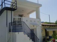Renovated 2 bedrooms house of 63 sq.m for sale at the  beautiful village of Skepasti.