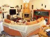 A 3 bedrooms recently built apartment for sale in Atsipopoulo, 5 min from Rethymnon city by car