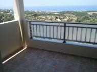 4 maissonetes of 75 sq.m with nice Sea views for sale in Xiro Chorio